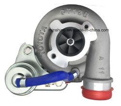 De TurboLader van Motoronderdelen voor Toyota 1kzt