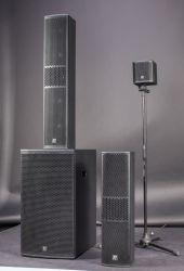coluna de som longo PRO caixa de altifalante de áudio