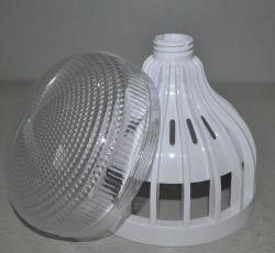 照明プラスチックアクセサリランプシェード射出成形