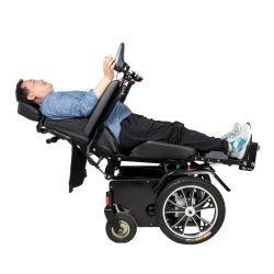 4 輪移動スクーター電動スタンディングホイールチェア