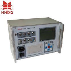 Schalter-Prüfvorrichtung der Hochspg-Schaltanlage-Sicherungs-Tester/Hv/Hochspannungs-CB Sicherungs-dynamische Eigenschafts-Analysegerät