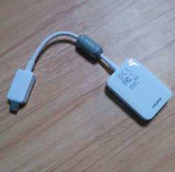 2013 Nouveaux produits I9500 Mhl Cable/Galaxy S4 Mhl pour câble de sortie TV
