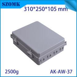 Водонепроницаемый Szomk электрический алюминиевый Навесной блок выключателей