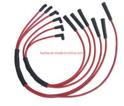 Провода свечей зажигания/комплект кабелей и кабелей при включенном зажигании и включенном зажигании кабель для гоночной машины