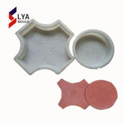 Plastikpfad-Hersteller-Straßen-Kleber-konkrete pflasternfliese-Formen