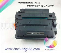 De nouveaux produits compatibles 55X Cartouche de toner pour HP P3010/P3015/P3016