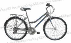 """26 """" aleación Frame MTB Bike/MTB Bicycle con Rear Carrier para el camino de tierra/la ciudad Bike (HC-TSL-MTB-73305)"""