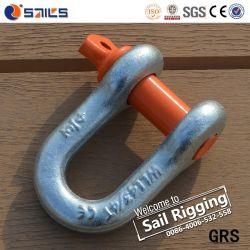 Qingdao Us Fornecedor Binóculo Galvanizado