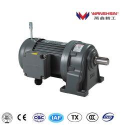 Wanshsin 50Hz trois phase 200W (pignon du moteur de 1/4 HP)