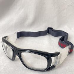 Komfortable Röntgenschutzbrille für Ärzte und Patienten
