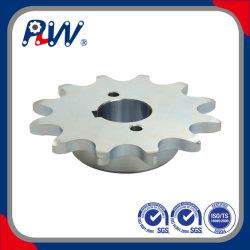 DIN 8187 주문 제작 및 마감 보어 및 고마모 내부식성 스프로킷 펌프 모터 스프로킷(C2042X12T)을 특징으로 합니다.