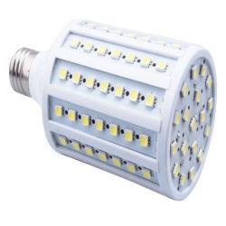 Dimmable E27 E14 B22 102PCS 5050 SMD LEDのトウモロコシの球根ライトランプ