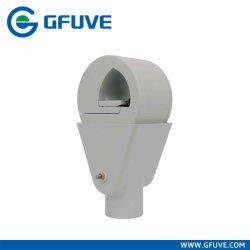 Dispositif de captation de courant haute tension pour l'ampèremètre enregistreur sans fil