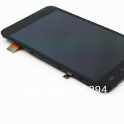 für Samsung-Galaxie-Anmerkung I717 LCD mit Analog-Digital wandler
