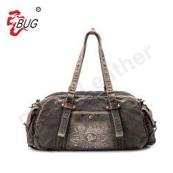 2019 حقيبة قماشية كبيرة عالية الجودة ذات حقيبة اليد مخصصة ذات حقيبة اليد