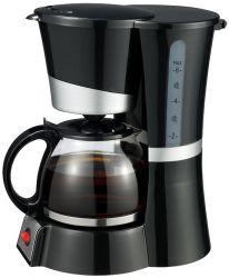6 أكواب آلة تحضير القهوة الرخيصة المضادة للتقطير SB-Cmn06