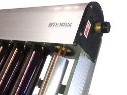 La energía solar colector de tubos de calor para el exterior para el sistema de calefacción solar
