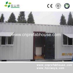 Китай Pre-Made 20 футов/40ft транспортировочный контейнер (XYJ-03)