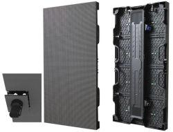 イベントの前部および後部維持の磁気モジュールの段階のレンタルLED表示スクリーンのためのP3フルカラーHD屋外LEDのビデオ壁