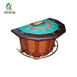 Baccrat, Blackjack Poker Casino tavoli con alta qualità
