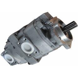 705-52-31080 pompa a ingranaggi idraulica per le parti del diesel del caricatore Wa600 di KOMATSU