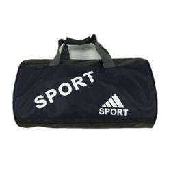 Sacchetto della sella di corsa di sport del Duffel di pallacanestro di ginnastica di fine settimana (GB#01621)