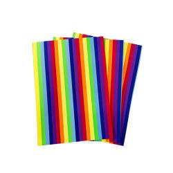 Rainbow combiné de mousse EVA