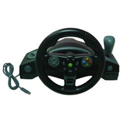 يبرق اهتزاز توجيه يتسابق عجلة/ذراع قيادة لأنّ [إكسبوإكس] 360