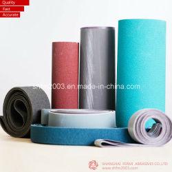 Cerámica Zirconia, Abrasivos Trizact Correa (Professional fabricante)
