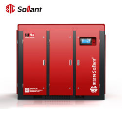 2020년 고효율 Good Price Oil Inject Direct Driven Rotary 스크류 공기 압축기 75kw 100HP 450cfm(CE/ISO 포함 /SGS