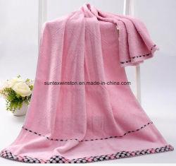 100%年の綿のテリーの浴室タオル