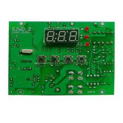 De Meter van de Controle van de temperatuur en van de Tijd (sjwd-02) voor Industrie