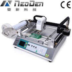 La industria de la línea de producción SMD LED, la colocación de la máquina TM220A