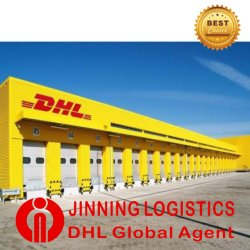 A DHL Express serviços de logística de transporte da China para a Bélgica França Alemanha Itália Luxemburgo Países Baixos, o San Marino Áustria Dinamarca Liechtenstein