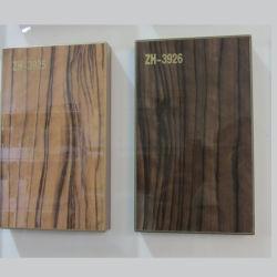 キッチンキャビネット扉用 UV 塗装 MDF パネル( ZH3926 )