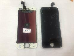 Originele, Nieuwe LCD touchscreen voor iPhone Zwart 5S, volledig,