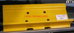 D7r、D8k、D8n、Bulldozer Parts CaterpillarのためのTrack Shoe