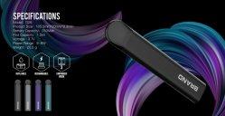 Les fabricants OEM à bas prix et de la cartouche rechargeable rechargeable remplaçable Vape stylo jetable