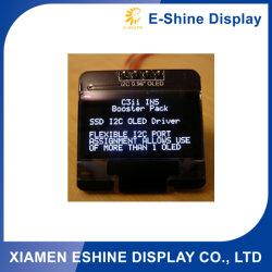 شاشة OLED رسومية بالألوان/حروف/أبجدية رقمية للتلفزيون المعروضة للبيع