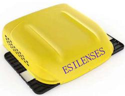 Condizionatore d'aria Integrated portatile intelligente del camion di CC 24V per l'automobile