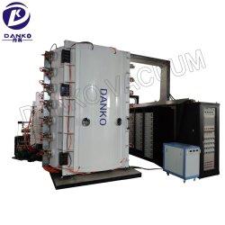 Miglior prezzo linea di produzione di rivestimento sottovuoto PVD a ioni multiarco