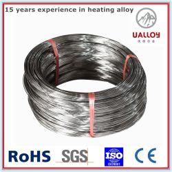 Расширение Ualloy сплава ковар провод для герметичности вакуумного реле