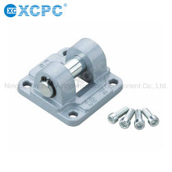 고품질 OEM 압축 공기를 넣은 제조자 Sc CB+Pin 실린더 부속품