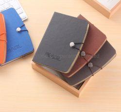 Ноутбук с эластичной лентой, пользовательские канцелярские блокнота заметок