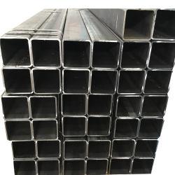 La norma ASTM/BS/DIN/EN/GB/ISO/JIS/NF/API REG tubos cuadrados de acero de carbono para la fabricación de puertas y muebles