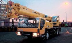 50ton Qy50K 25ton lança telescópica para grande/Rough-Terrain/Tratores de Esteiras/Elevar/contentor/Tadano/Truck-Mounted/mobile/grupo hidráulico/máquina de elevação do guindaste para venda
