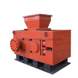 Alta macchina efficiente di bricchettatura del fango del minerale metallifero
