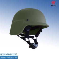 Poids léger Nij IIIA de l'aramide Bulletproof M88 casque (TYZ-HT-PG-006-L)