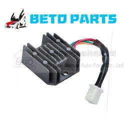 Usine de fabrication de haute qualité pour les motards de redresseur, pour CG125, YBR125, CD70, Grand, Jupiter MX.