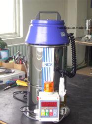 Chargeur automatique de trémie vide pour l'aspiration et le transport de particules de plastique